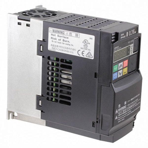 Biến tần Omron 3G3MX2-A2007-V1