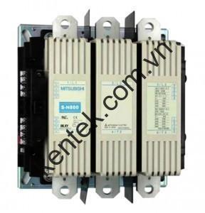 Contactor S-N800 AC200V 2A2B