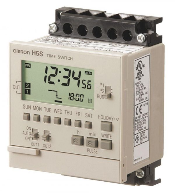 Timer Omron H5S-WFB2