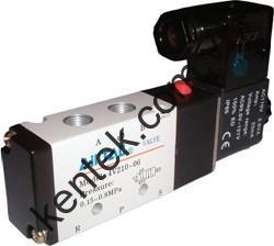 Van điện từ Airtac 4V210-06