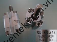 Xy lanh Festo ADVU-16-5-A-P-A (156593)
